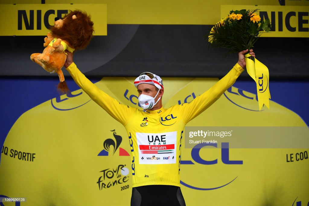107th Tour de France 2020 - Stage 1 : News Photo