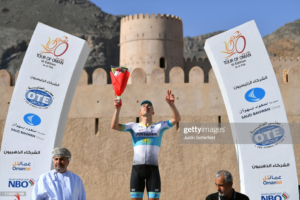 OMN: 10th Tour of Oman 2019 - Stage 5