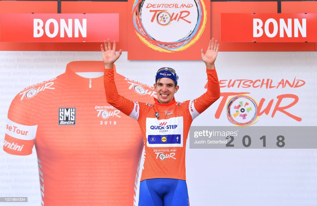 Cycling: 33rd Deutschland Tour 2018 / Stage 1 : ニュース写真