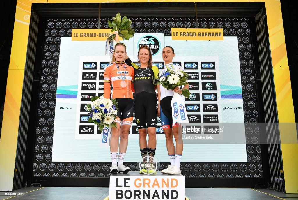 5th La Course 2018 - by Le Tour de France