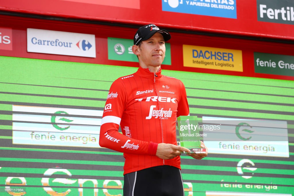 73rd Tour of Spain 2018 - Stage Eleven