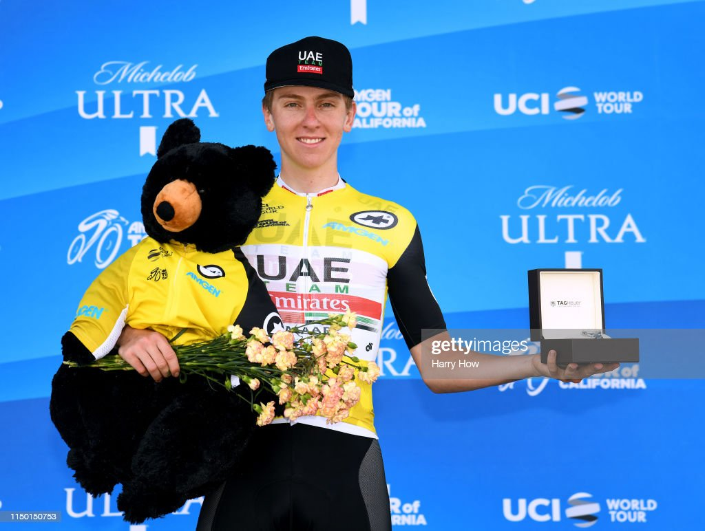CA: 14th Amgen Tour of California 2019 - Stage 7