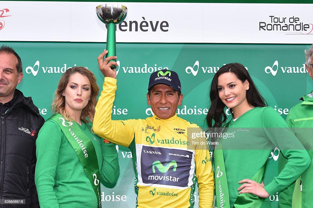 Tour De Romandie - 5th Stage