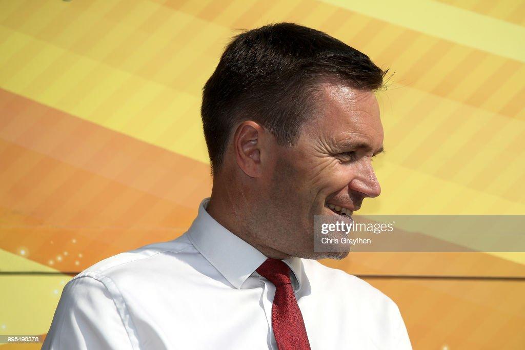 Cycling: 105th Tour de France 2018 / : News Photo