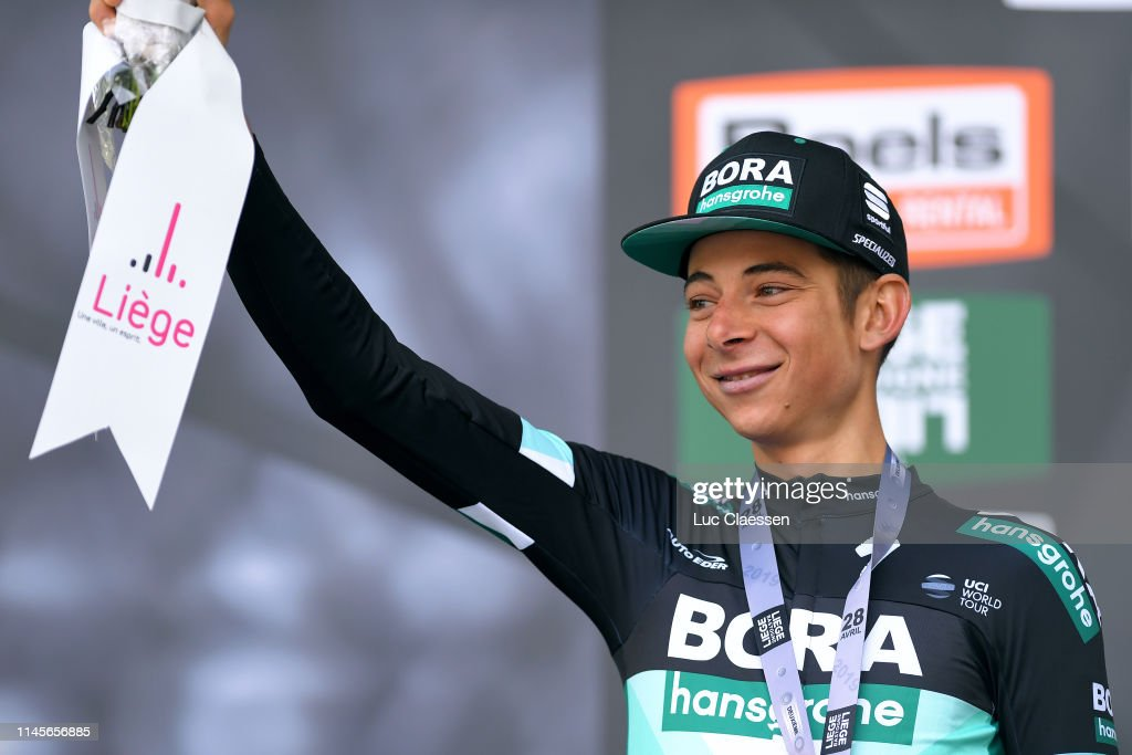 105th Liege - Bastogne - Liege 2019 : News Photo