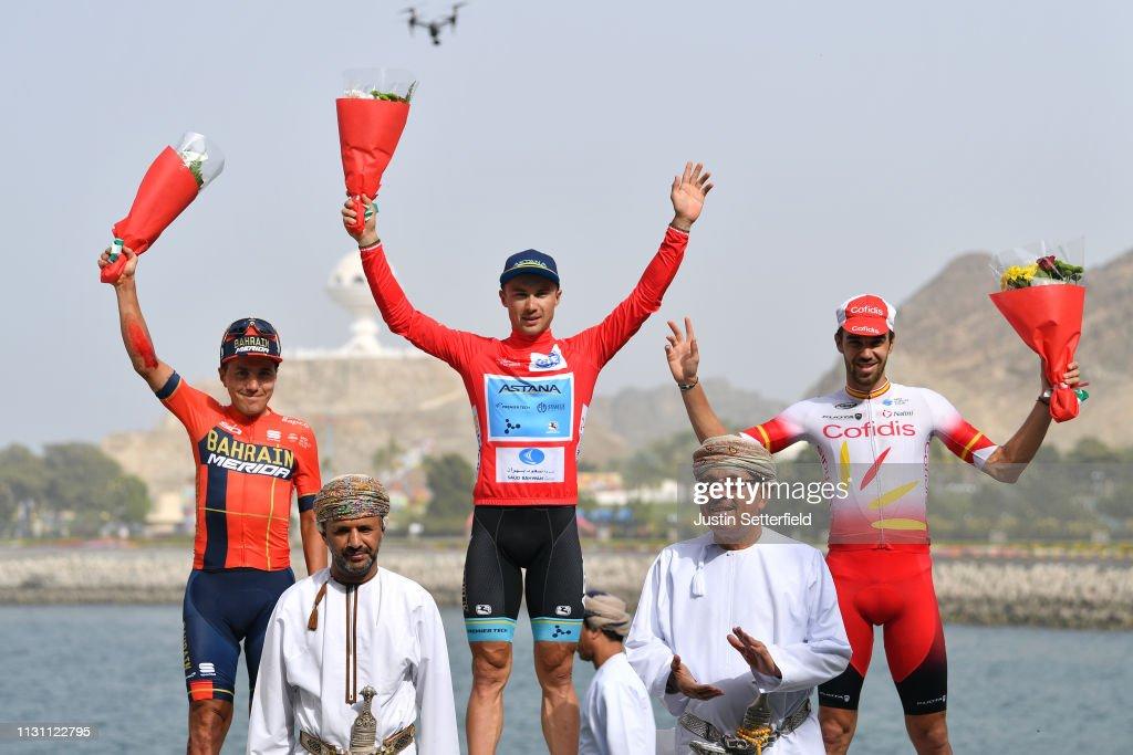 OMN: 10th Tour of Oman 2019 - Stage 6