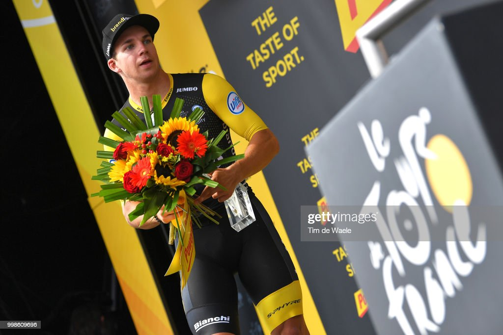 Cycling: 105th Tour de France 2018 / Stage 8 : News Photo