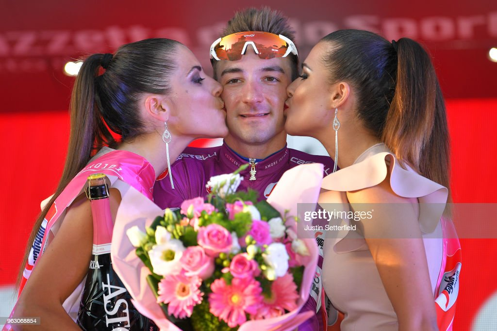 Cycling: 101st Tour of Italy 2018 / Stage 21 : News Photo