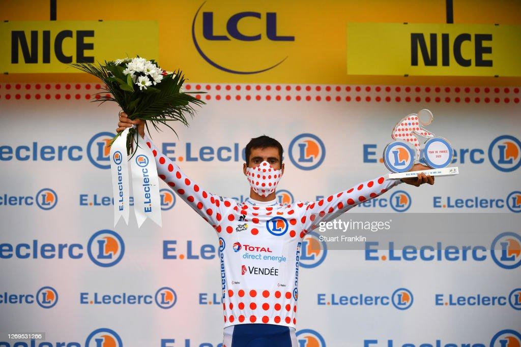107th Tour de France 2020 - Stage 1 : ニュース写真