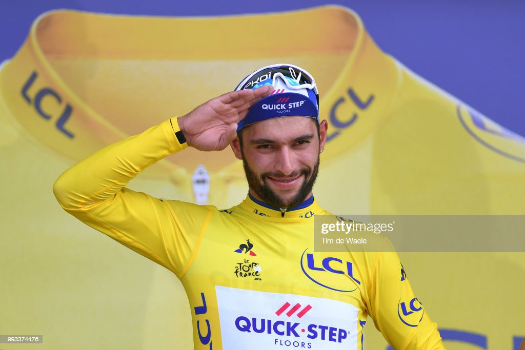 Cycling: 105th Tour de France 2018 / Stage 1 : ニュース写真