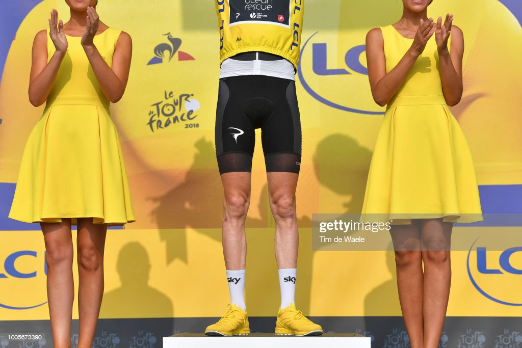 Cycling: 105th Tour de France 2018 / Stage 18 : ニュース写真