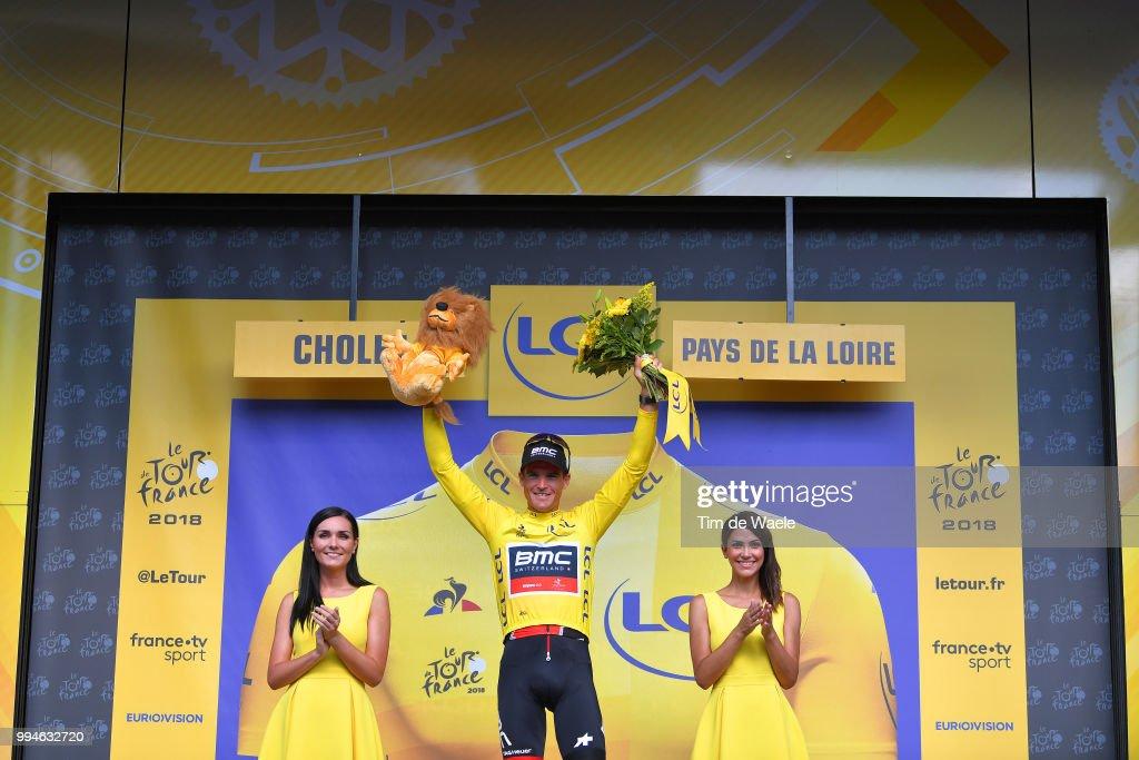 Le Tour de France 2018 - Stage Three