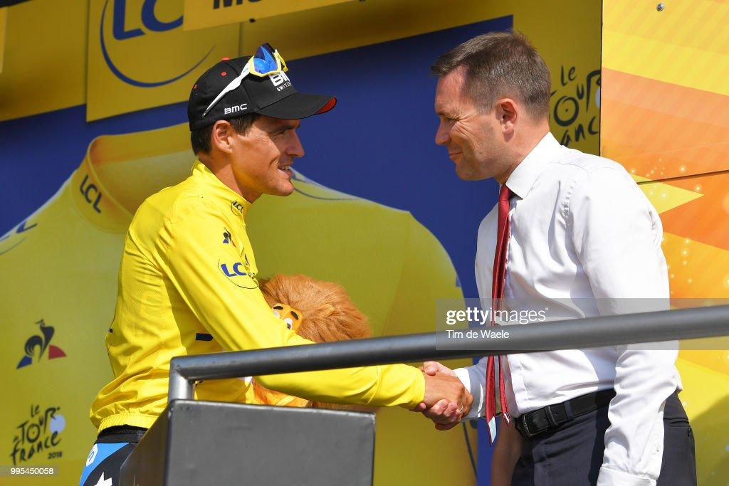 Le Tour de France 2018 - Stage Four