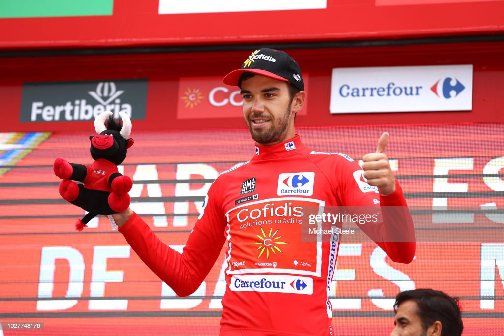 Cycling: 73rd Tour of Spain 2018 / Stage 12 : ニュース写真