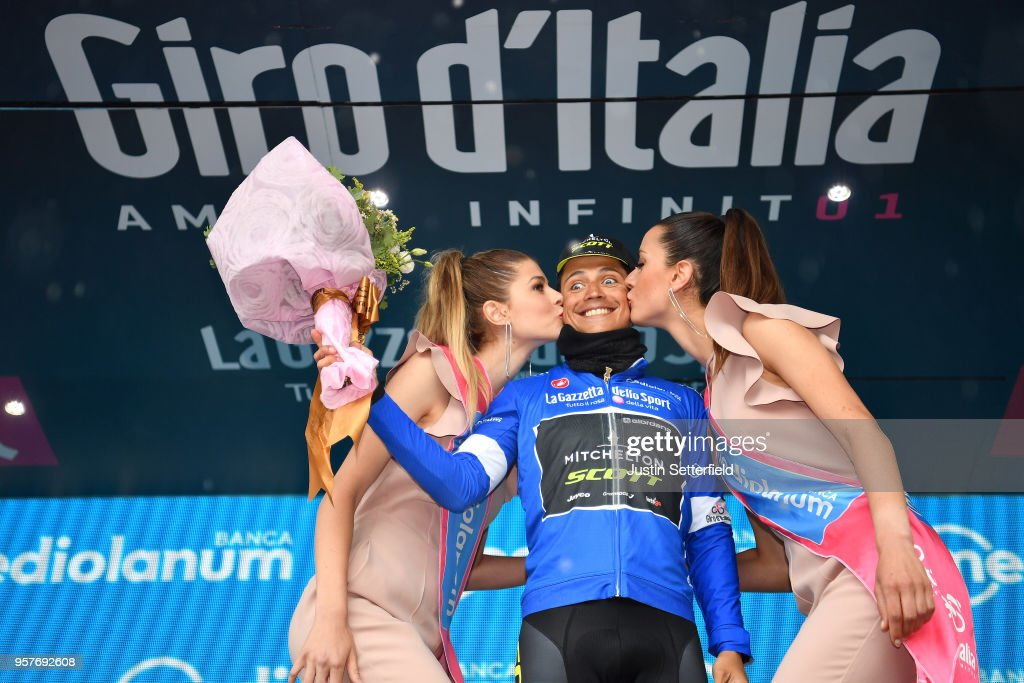 Cycling: 101th Tour of Italy 2018 / Stage 8 : News Photo