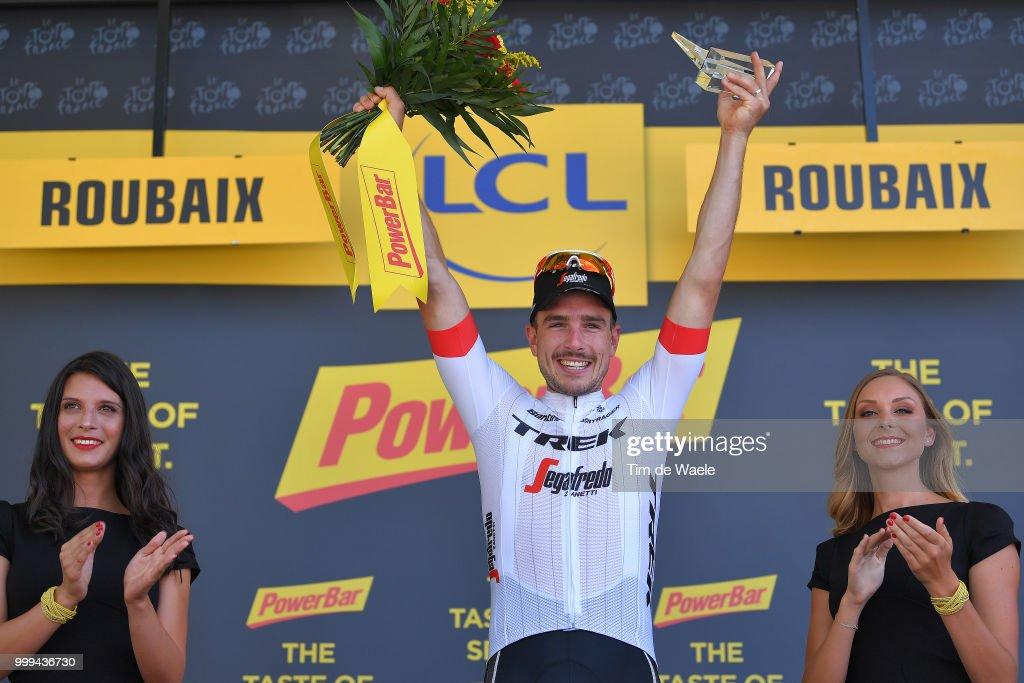 Cycling: 105th Tour de France 2018 / Stage 9 : ニュース写真