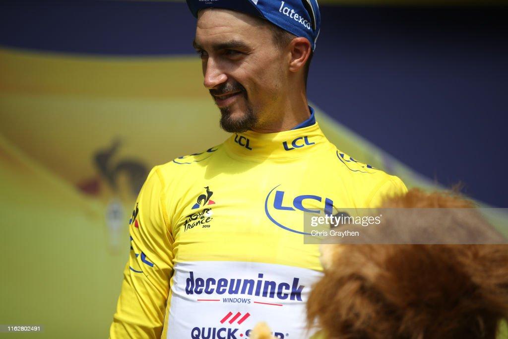 106th Tour de France 2019 - Stage 12 : News Photo