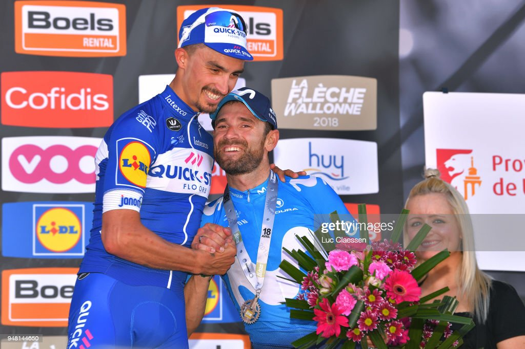 Cycling: 82nd La Fleche Wallonne 2018 : ニュース写真