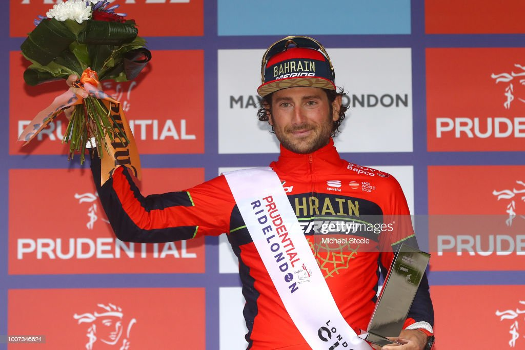 Cycling: 7th Prudential RideLondon-Surrey Classic 2018 : News Photo