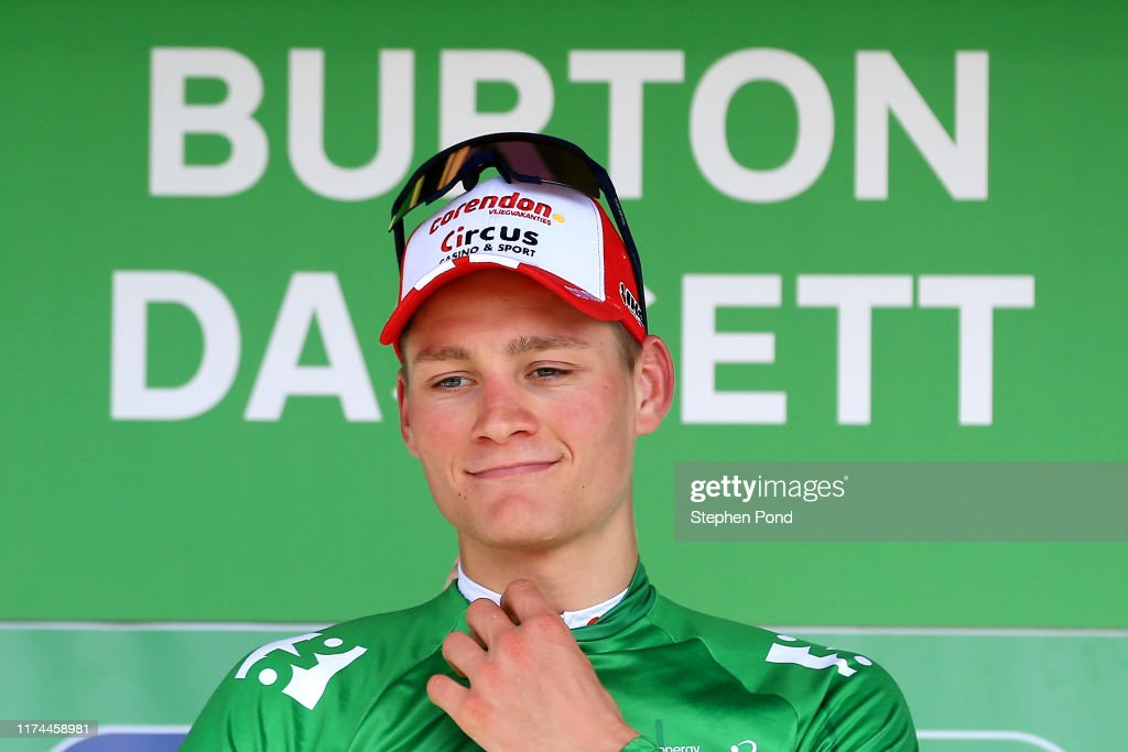 16th Tour of Britain 2019 - Stage 7 : ニュース写真