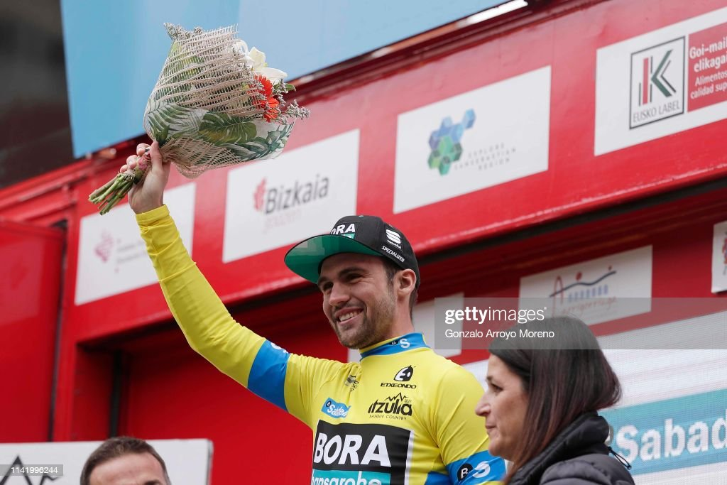 59th Itzulia-Vuelta Ciclista Pais Vasco 2019 - Stage 4 : ニュース写真