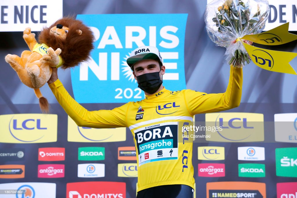 79th Paris - Nice 2021 - Stage 8 : ニュース写真