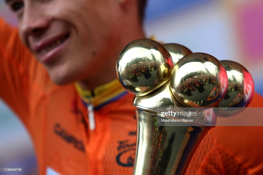 COL: 2nd Tour of Colombia 2019 - Stage Six