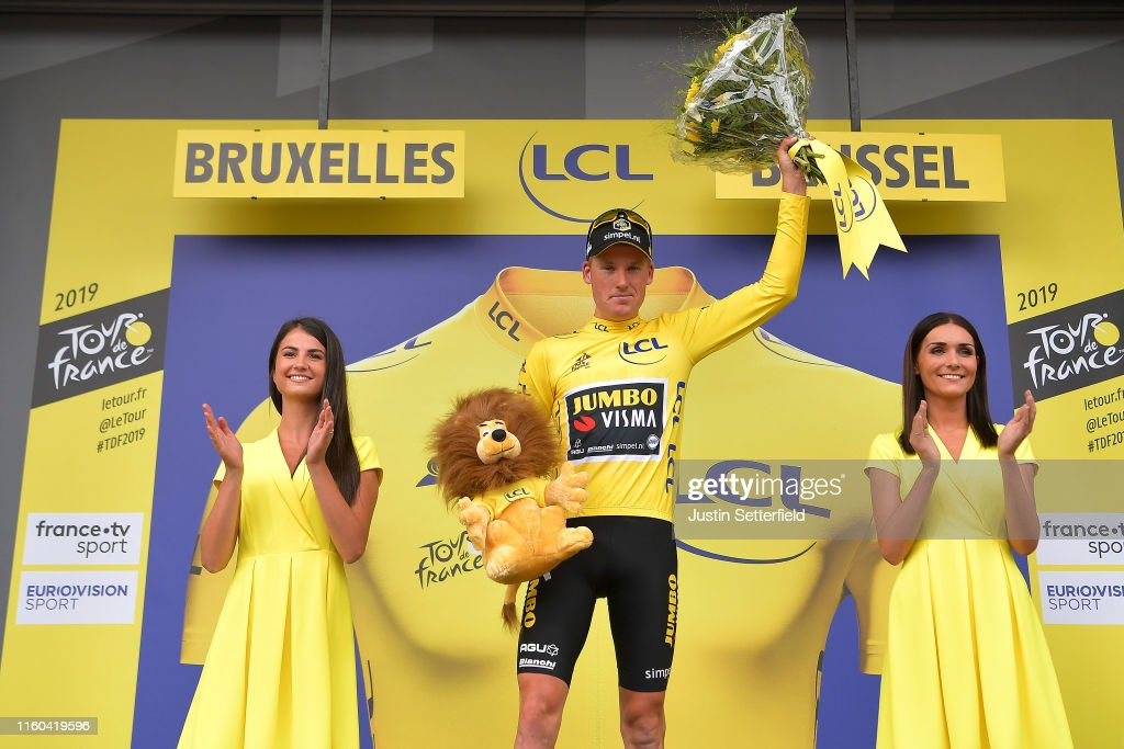 106th Tour de France 2019 - Stage 1 : News Photo