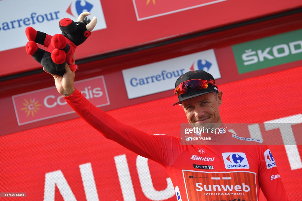 74th Tour of Spain 2019 - Stage 3 : ニュース写真