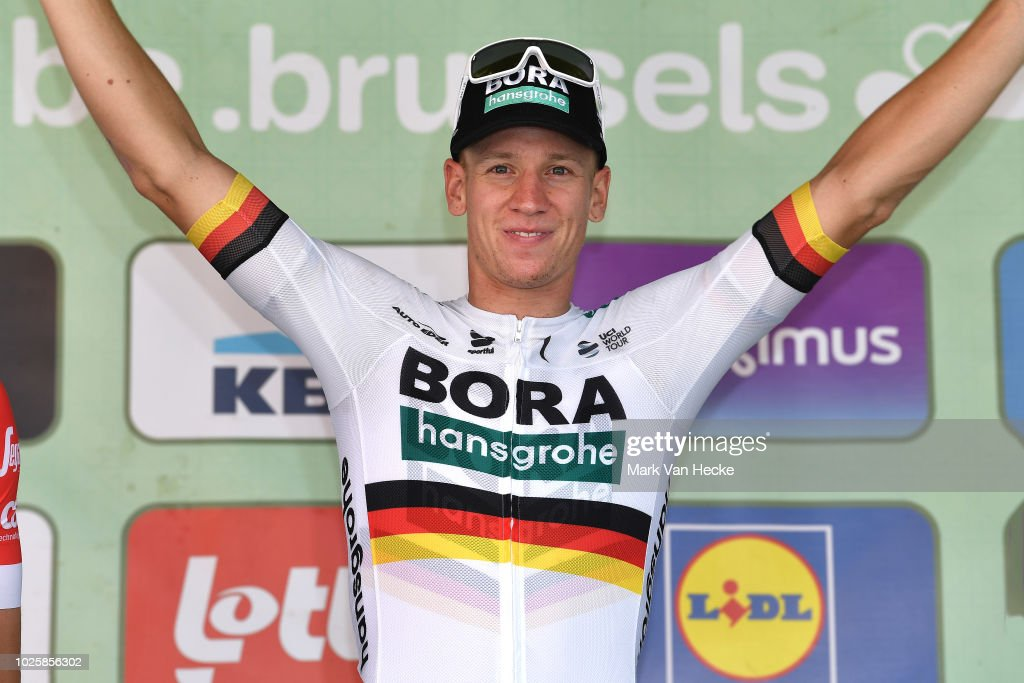 Cycling: 6th Brussels Cycling Classic 2018 : News Photo