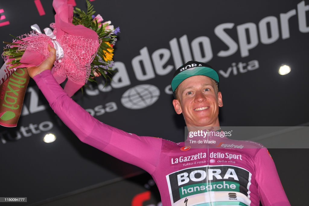 102nd Giro d'Italia 2019 - Stage 8 : News Photo