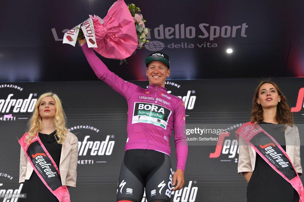 102nd Giro d'Italia 2019 - Stage 18 : ニュース写真