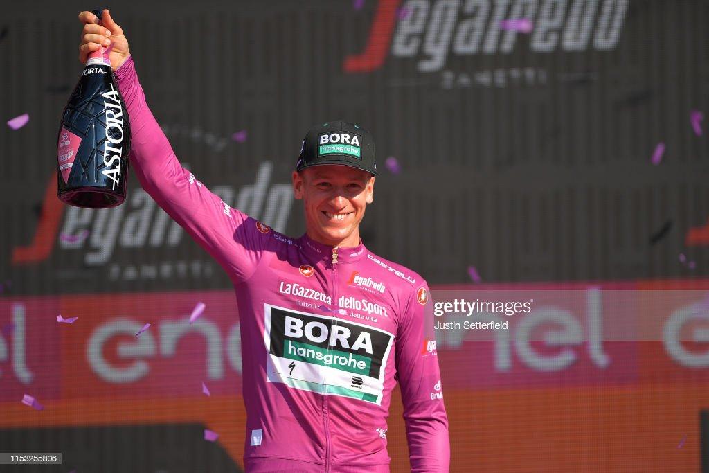 102nd Giro d'Italia 2019 - Stage 21 : ニュース写真