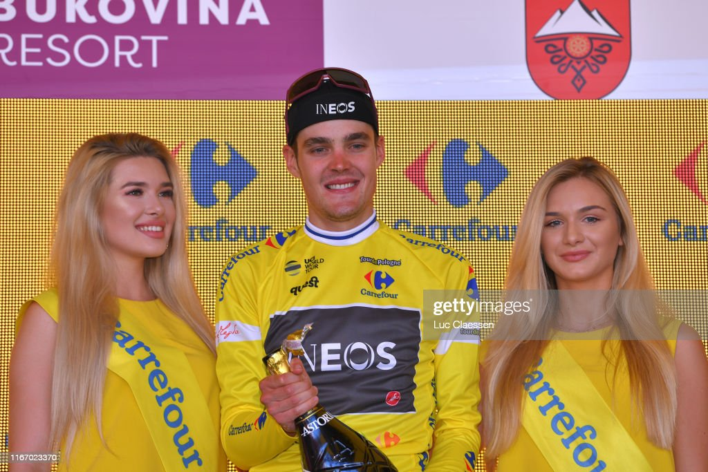 76th Tour of Poland 2019 - Stage Seven : ニュース写真