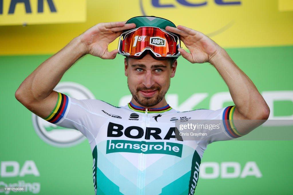 106th Tour de France 2019 - Stage 5 : ニュース写真