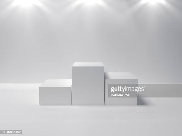 podium - contest stock pictures, royalty-free photos & images