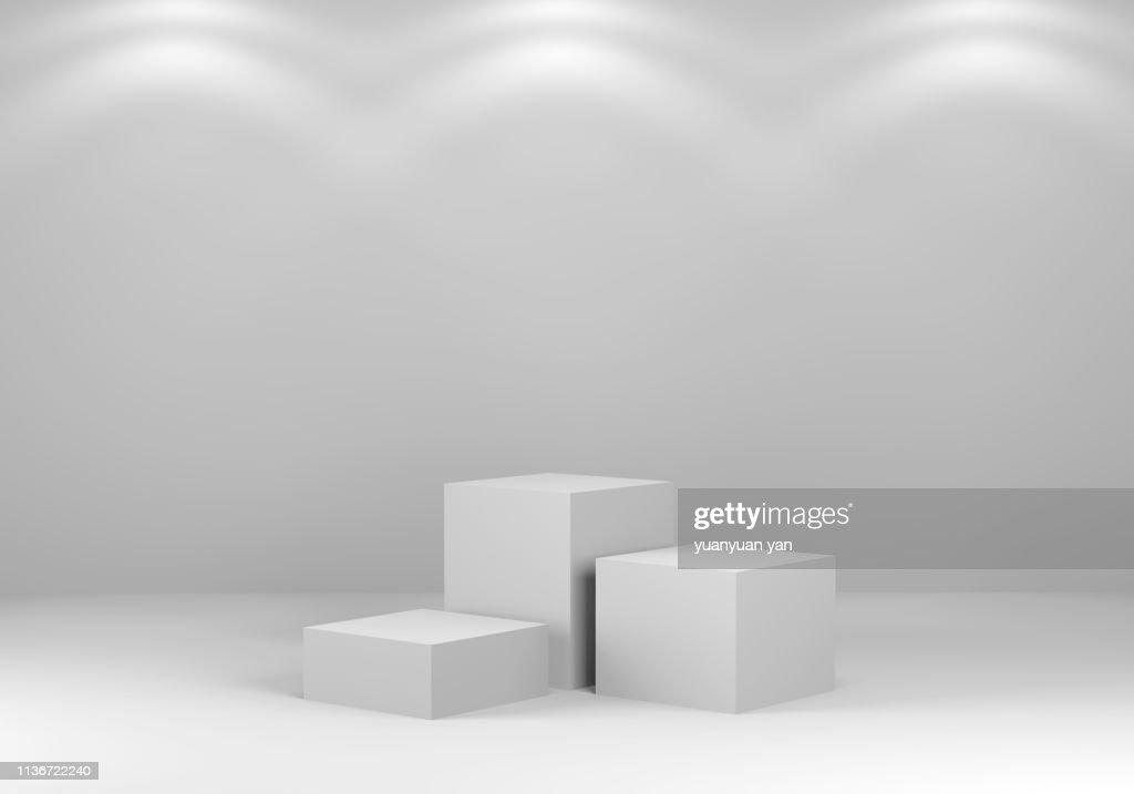 podium : Stockfoto