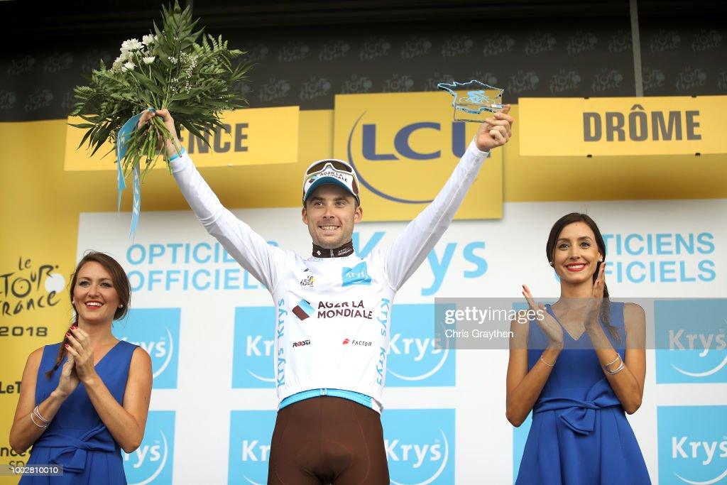 Le Tour de France 2018 - Stage Thirteen