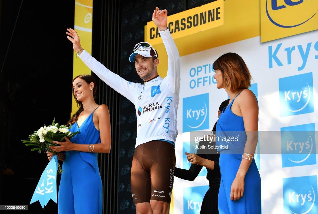 Le Tour de France 2018 - Stage Fifteen