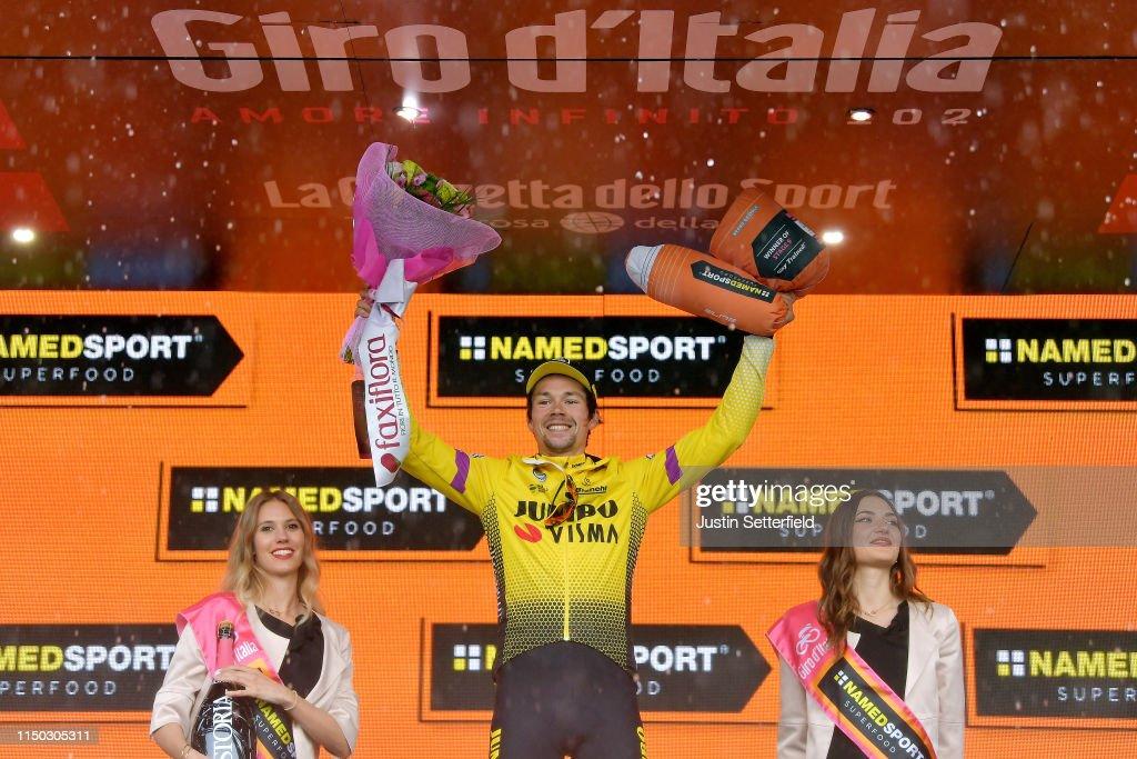 102nd Giro d'Italia 2019 - Stage 9 : ニュース写真