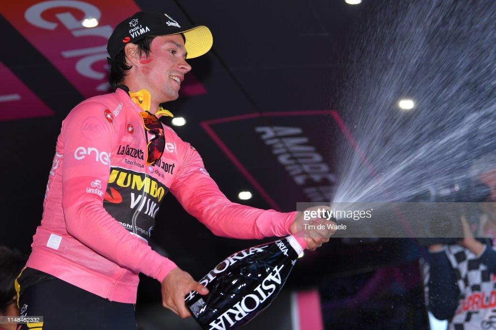 102nd Giro d'Italia 2019 - Stage 1 : ニュース写真