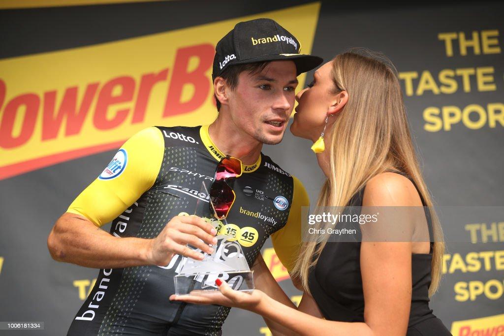 Cycling: 105th Tour de France 2018 / Stage 19 : ニュース写真