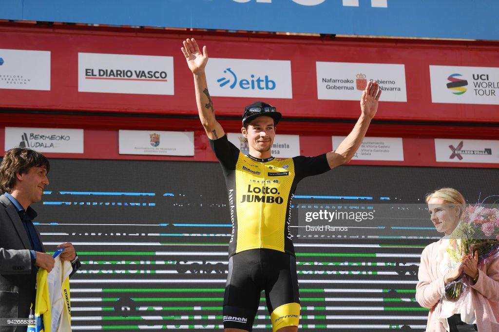 58th Vuelta Pais Vasco 2018 - Stage 5