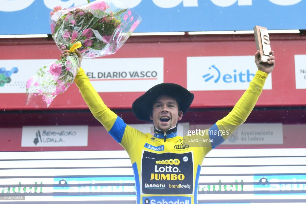 Cycling: 58th Vuelta Pais Vasco 2018 / Stage 6 : ニュース写真