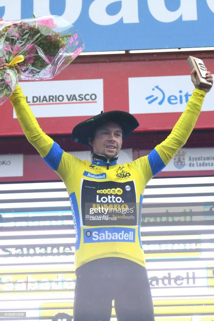 58th Vuelta Pais Vasco 2018 - Stage 6