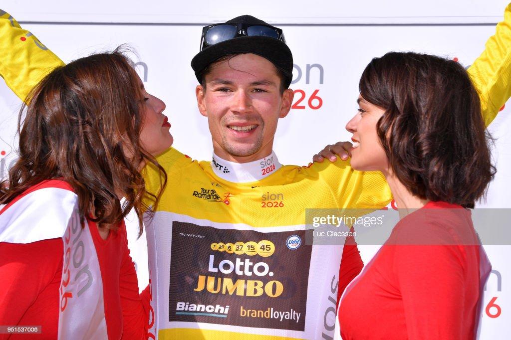 72nd Tour de Romandie 2018 - Stage Two