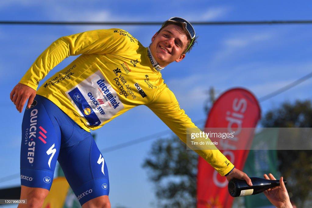 46th Volta ao Algarve 2020 - Stage 4 : ニュース写真