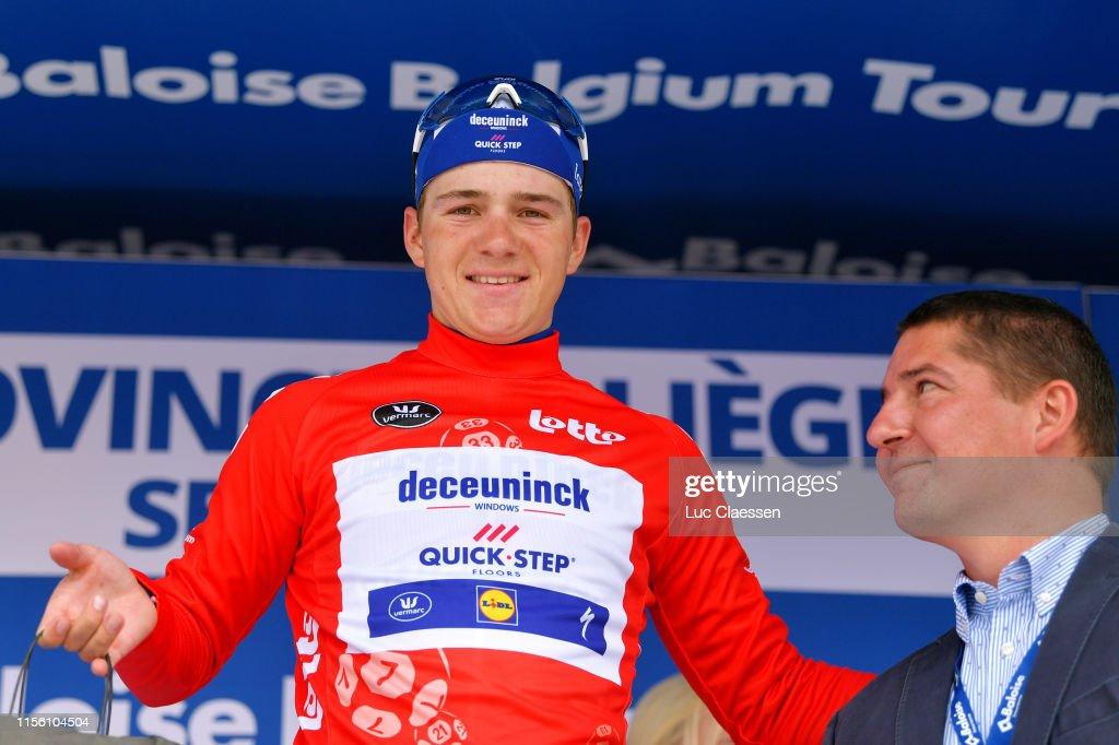 89th Baloise Belgium Tour 2019 - Stage Four : ニュース写真