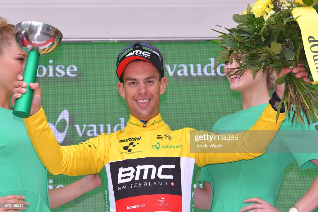 Cycling: 82nd Tour of Switzerland 2018 / Stage 5 : ニュース写真