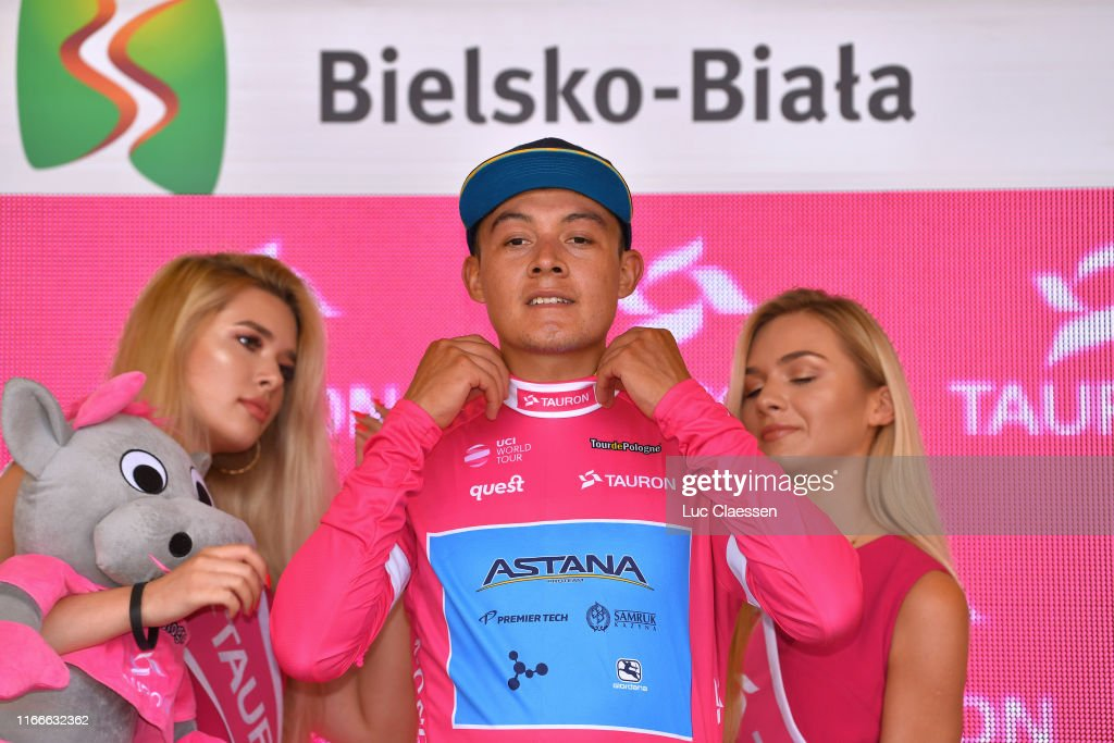76th Tour of Poland 2019 - Stage Five : ニュース写真